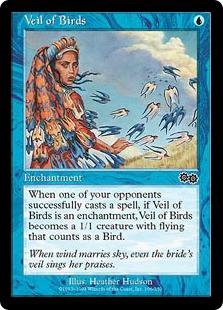 Veil of Birds [UZ]