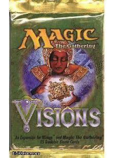 Visions Booster