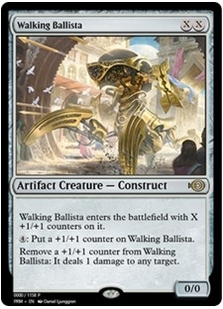 Walking Ballista [PRM]