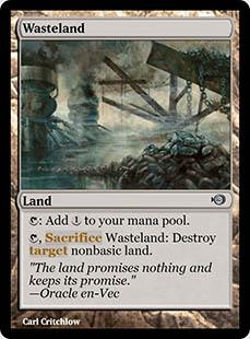 Wasteland [PRM]