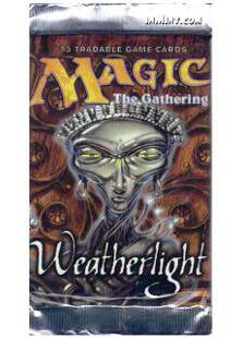 Weatherlight Booster