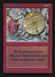 Wheel of Fortune [CEI]