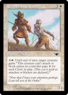 Orzhov Cleric Combo Visual Deck View So one of the issues with the cleric tribe is that they really need lots of clerics in play to be effective. orzhov cleric combo visual deck view