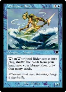 Whirlpool Rider [AP]