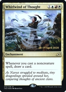 Whirlwind of Thought [PRM-PRE] (F)