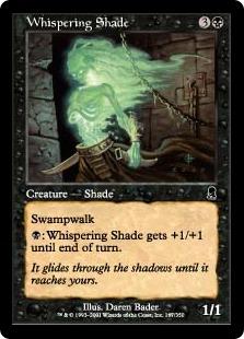 Whispering Shade [OD]
