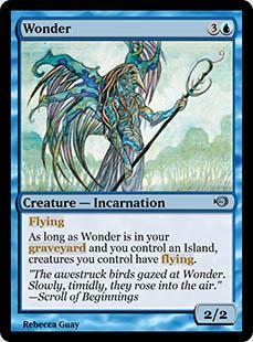 Wonder [PRM] (F)