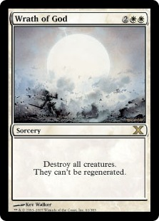 Wrath of God [10E] (F)