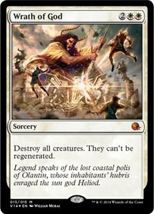 Wrath of God [V14] (F)