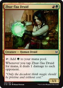 Zhur-Taa Druid