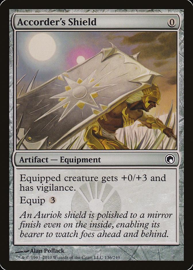 Accorder's Shield [SOM]