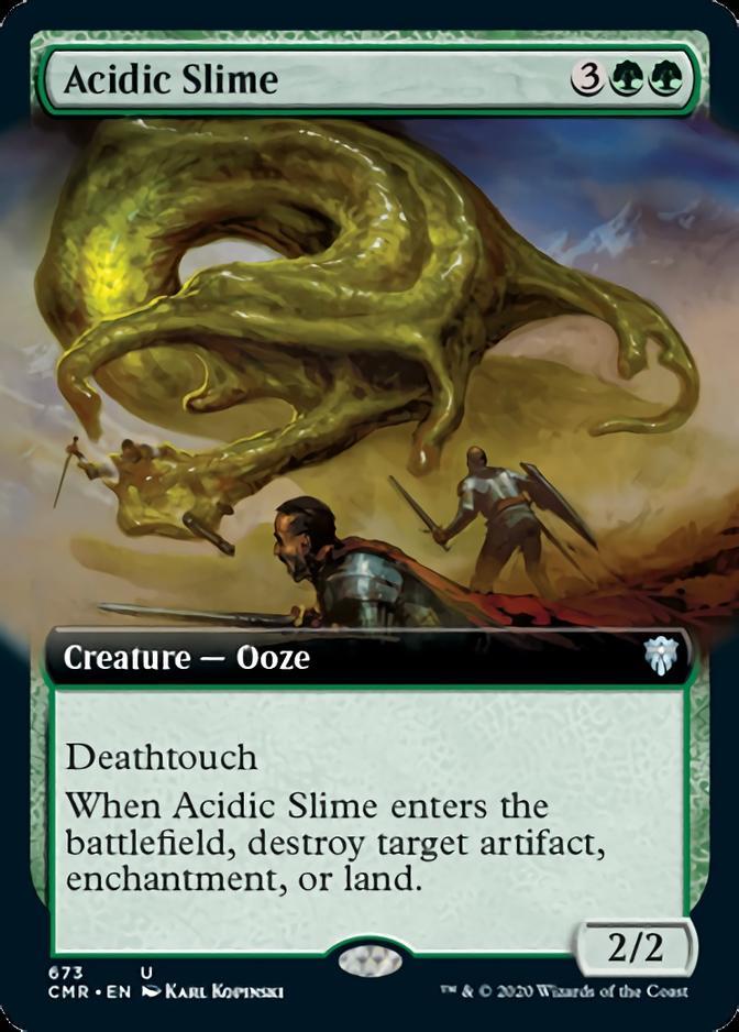 Acidic Slime [PCMR]