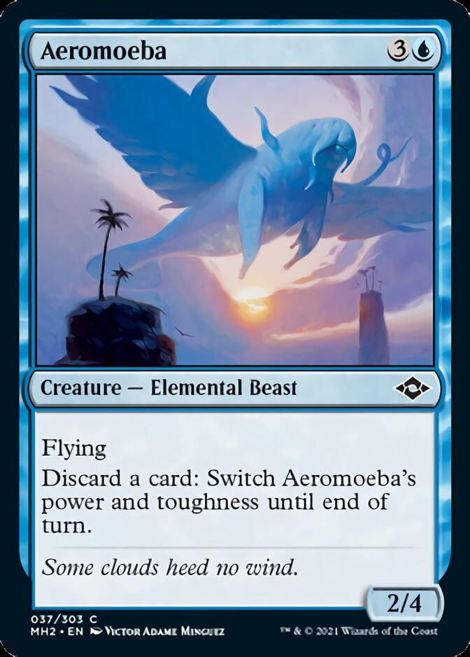 Aeromoeba [MH2]