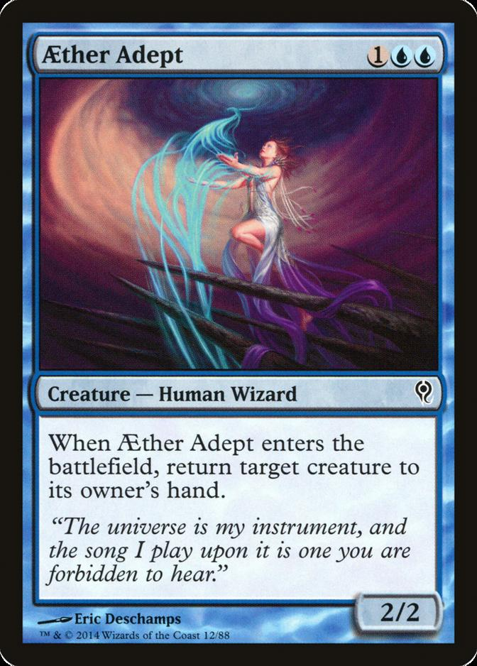 Aether Adept [DDM]