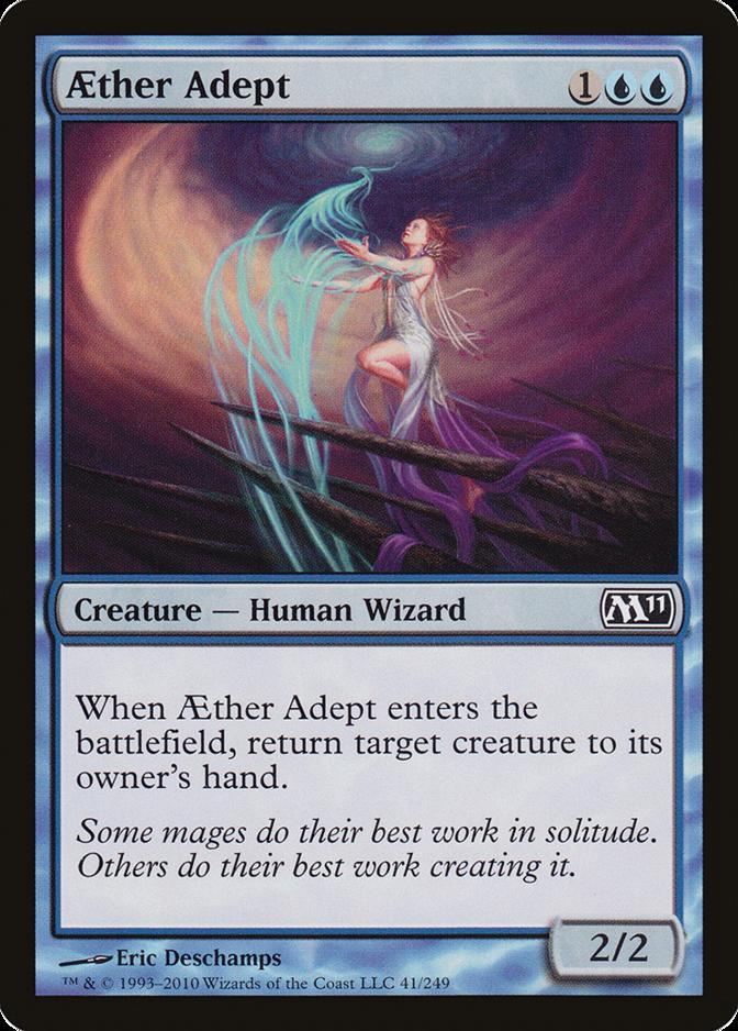 Aether Adept [M11] (F)
