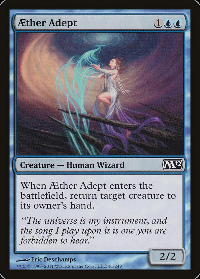 Aether Adept [M12]