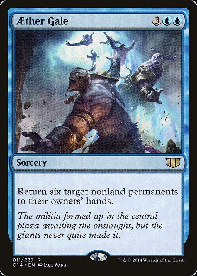 Aether Gale [C14]