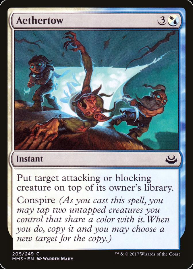 Aethertow [MM3]