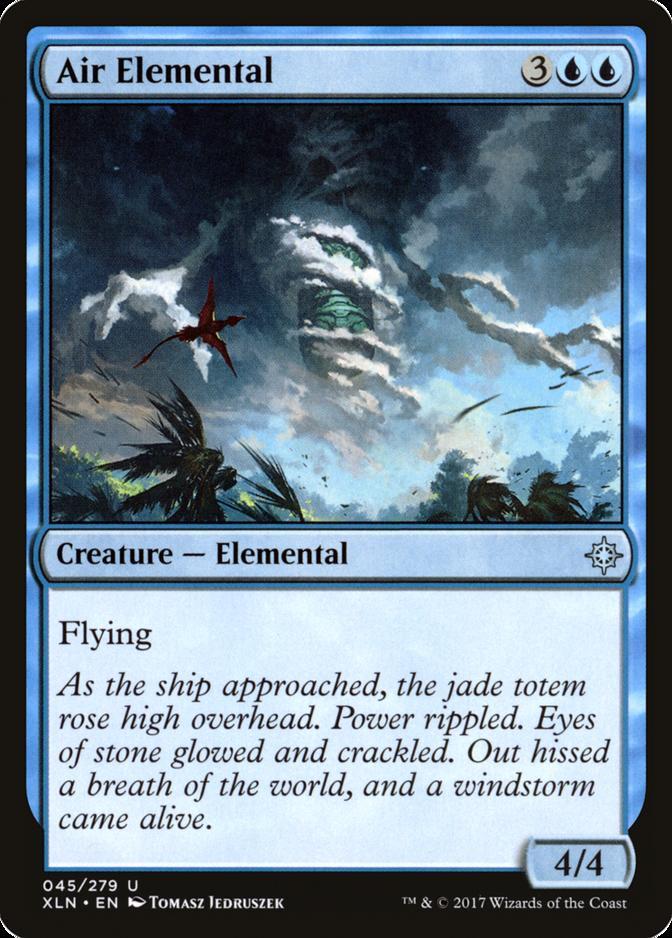 Air Elemental [XLN]