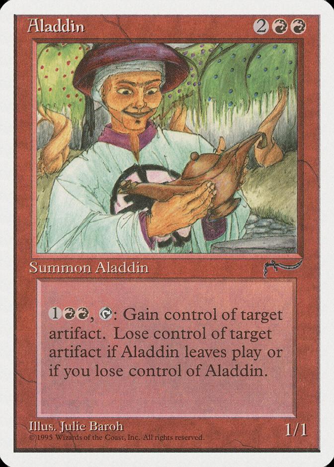 Aladdin [CHR]