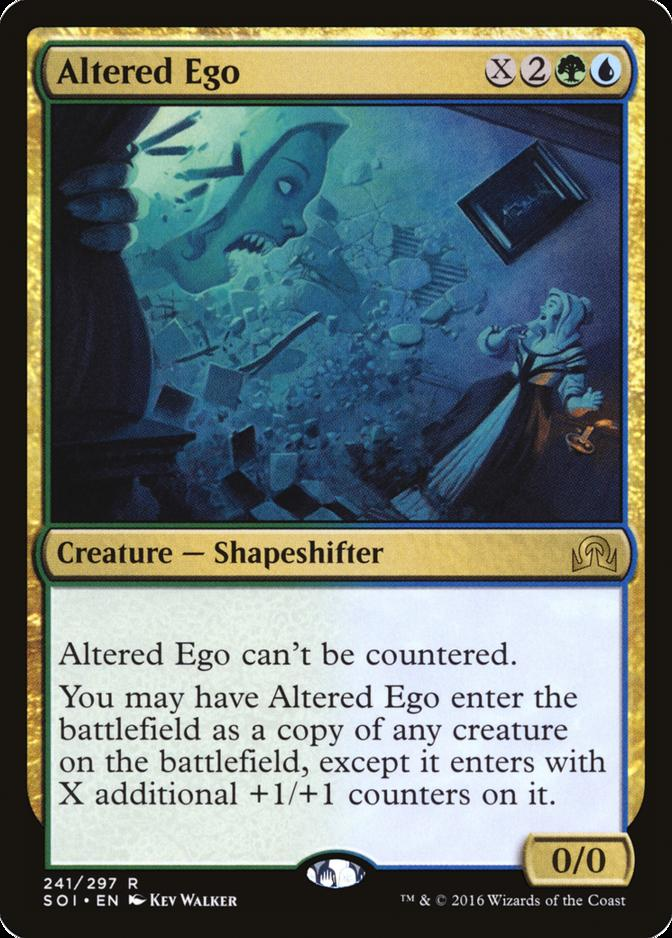Altered Ego [SOI]