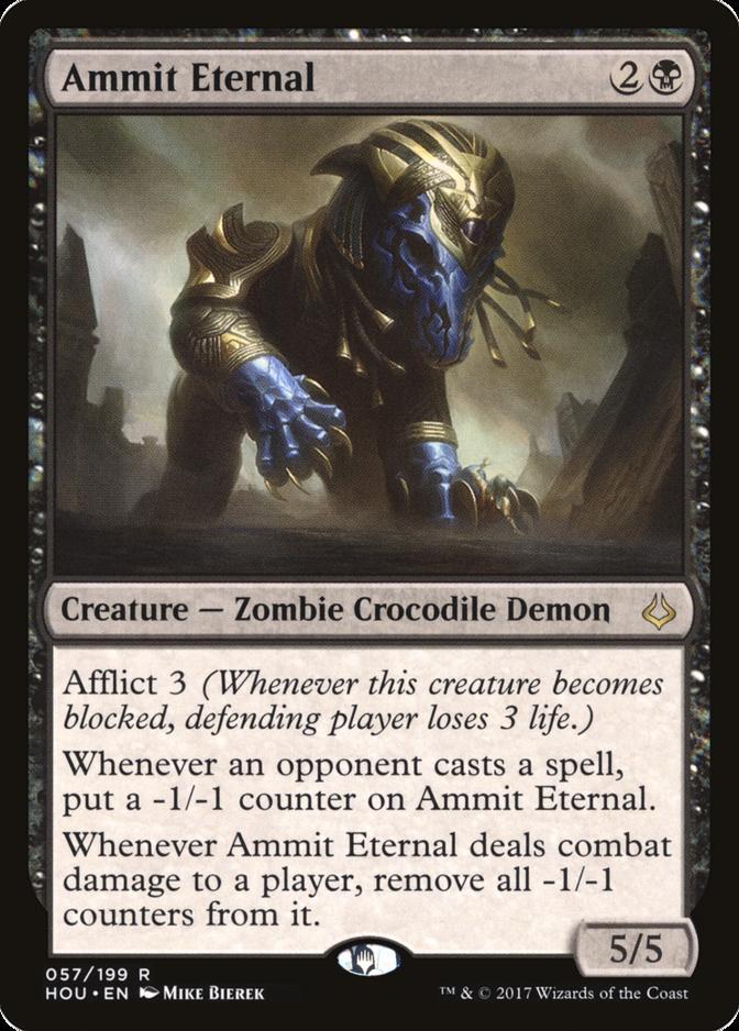 Ammit Eternal [HOU]