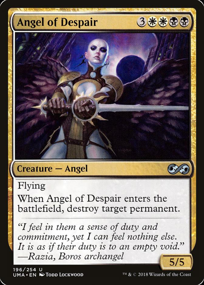 Angel of Despair [UMA]