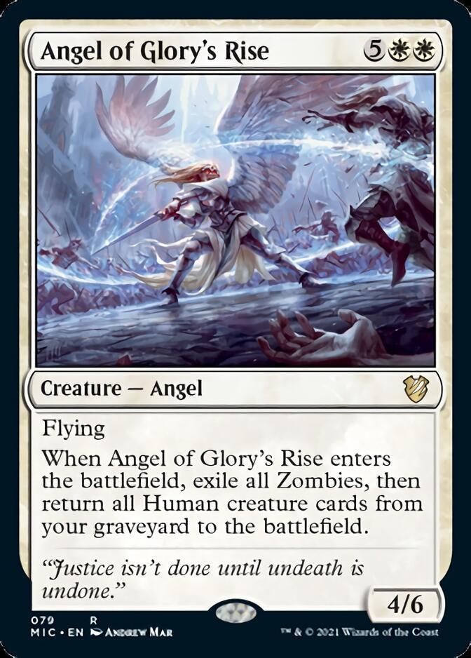 Angel of Glory's Rise [MIC]