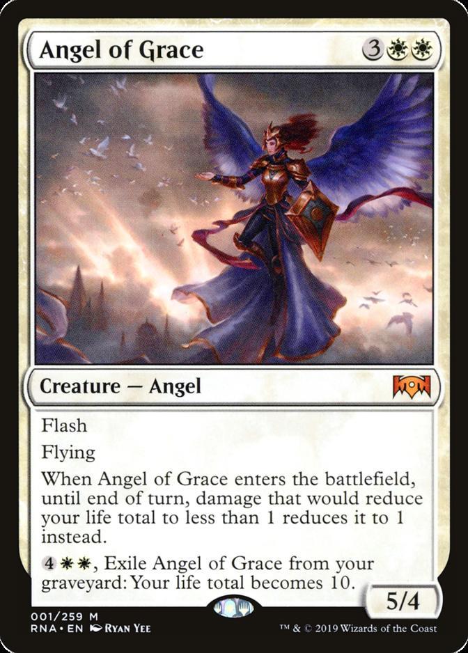 Angel of Grace [RNA]
