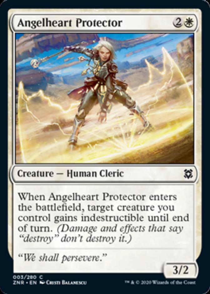 Angelheart Protector [ZNR]