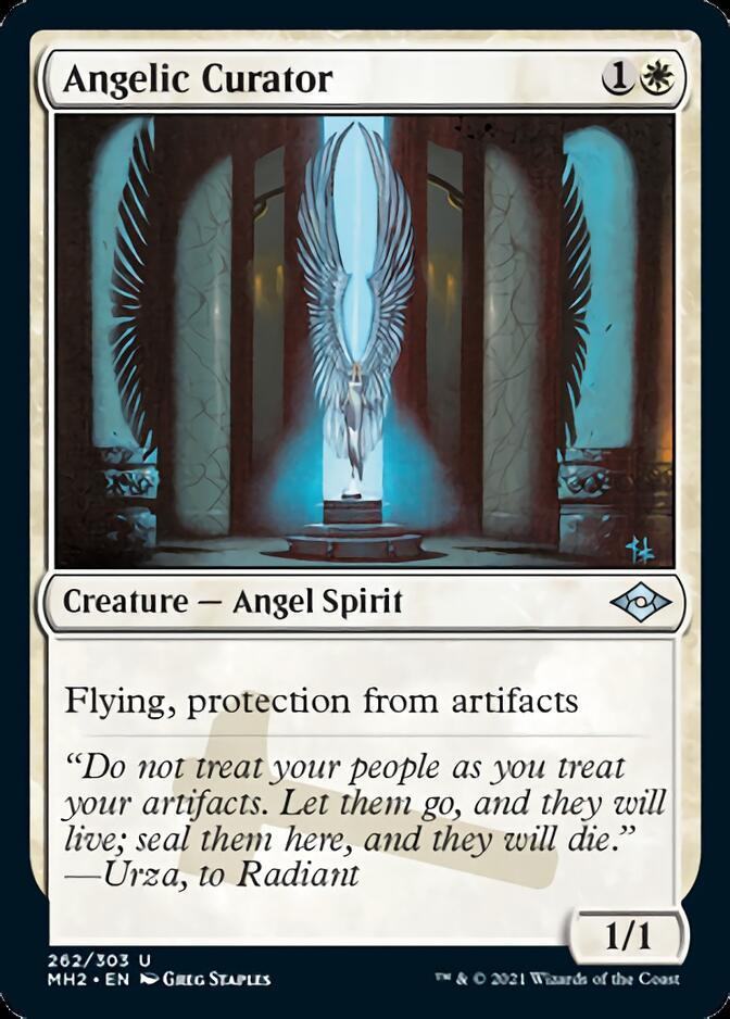 Angelic Curator [MH2]