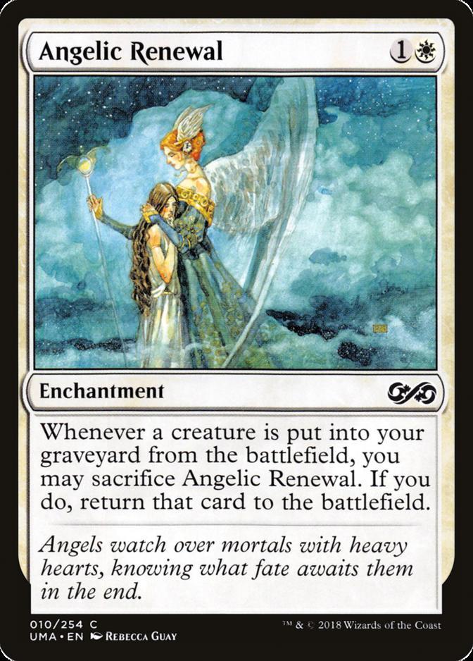 Angelic Renewal [UMA]