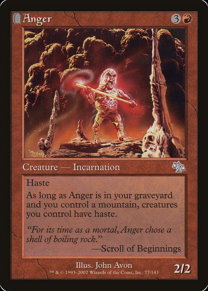 Anger [JUD] (F)