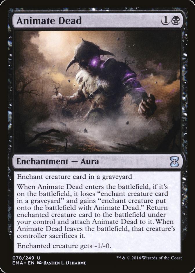Animate Dead [EMA]