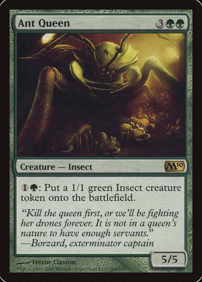 Ant Queen [M10] (F)