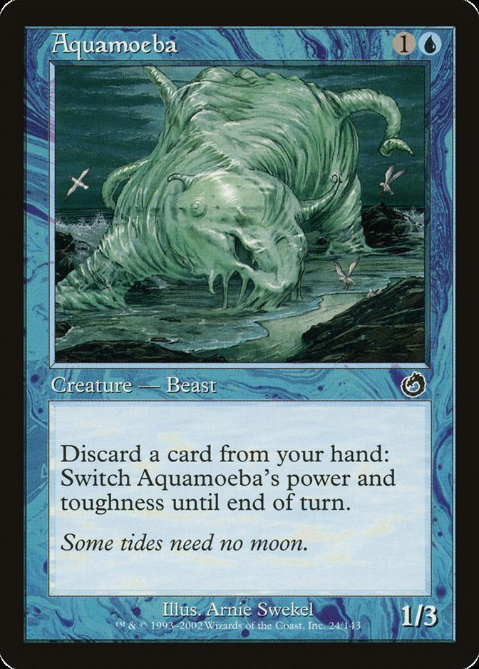 Aquamoeba [TOR]