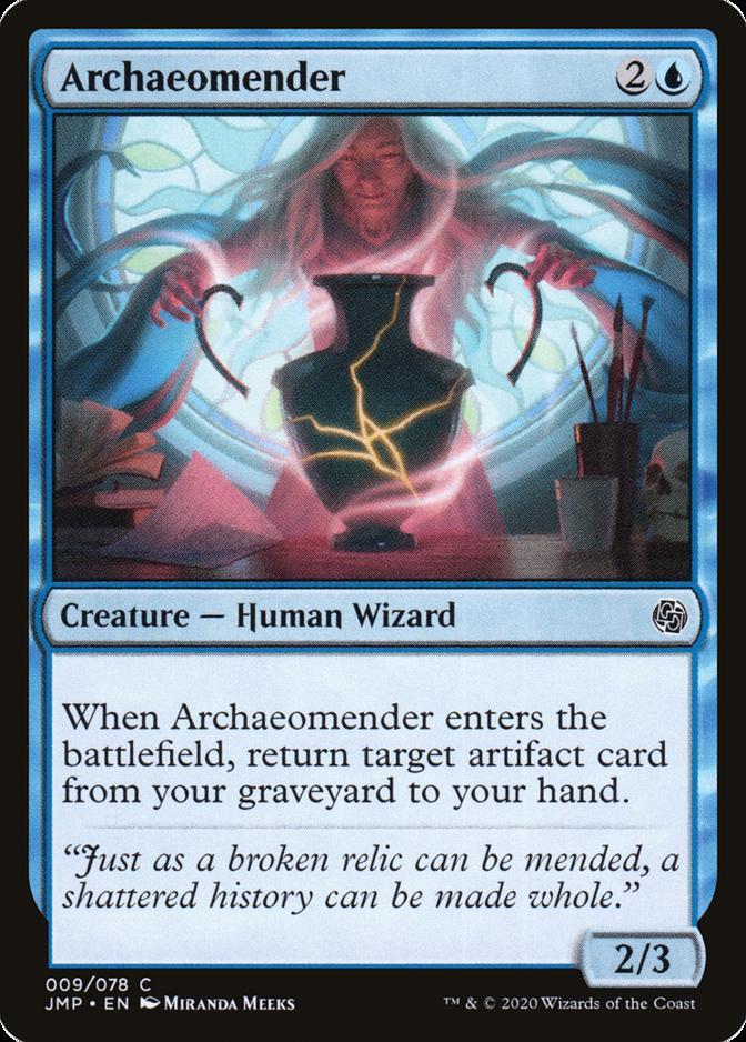 Archaeomender [JMP]