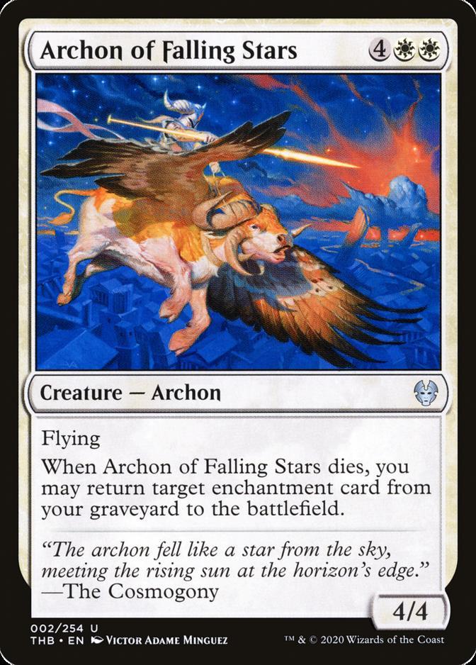 Archon of Falling Stars [THB]