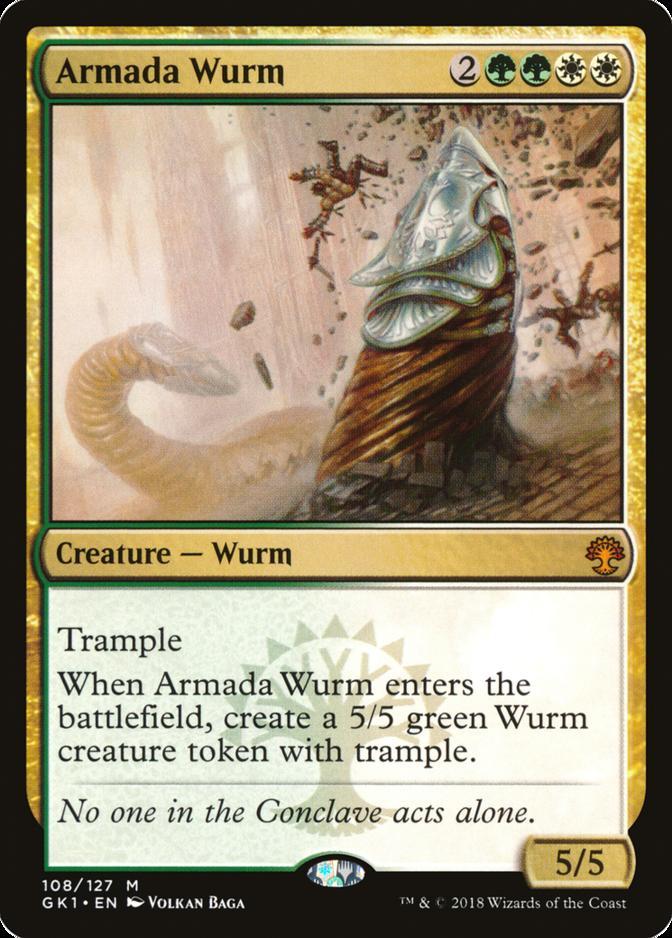 Armada Wurm [GK1]