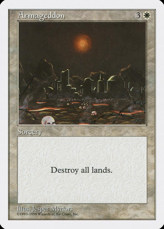 Armageddon [ATH]