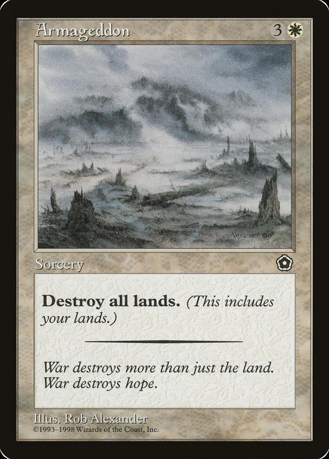 Armageddon [PO2]