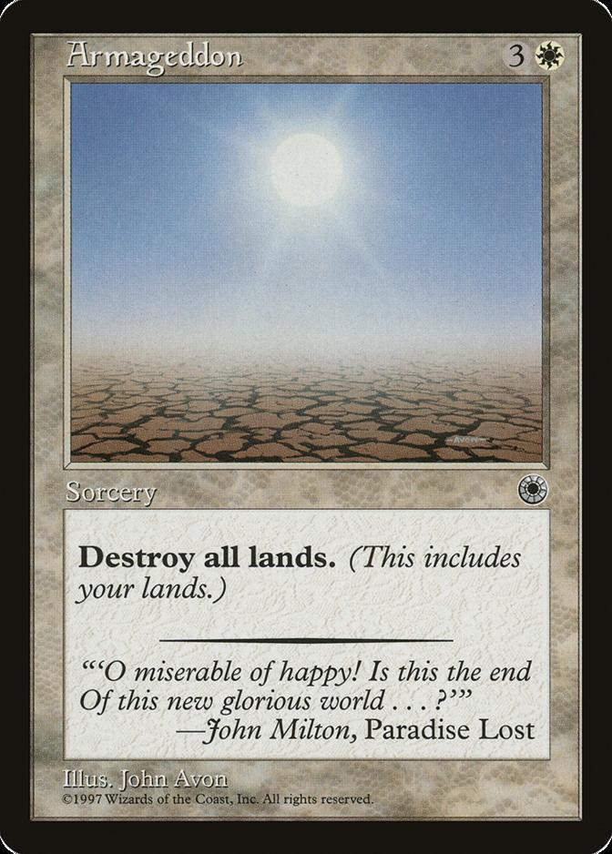 Armageddon [POR]
