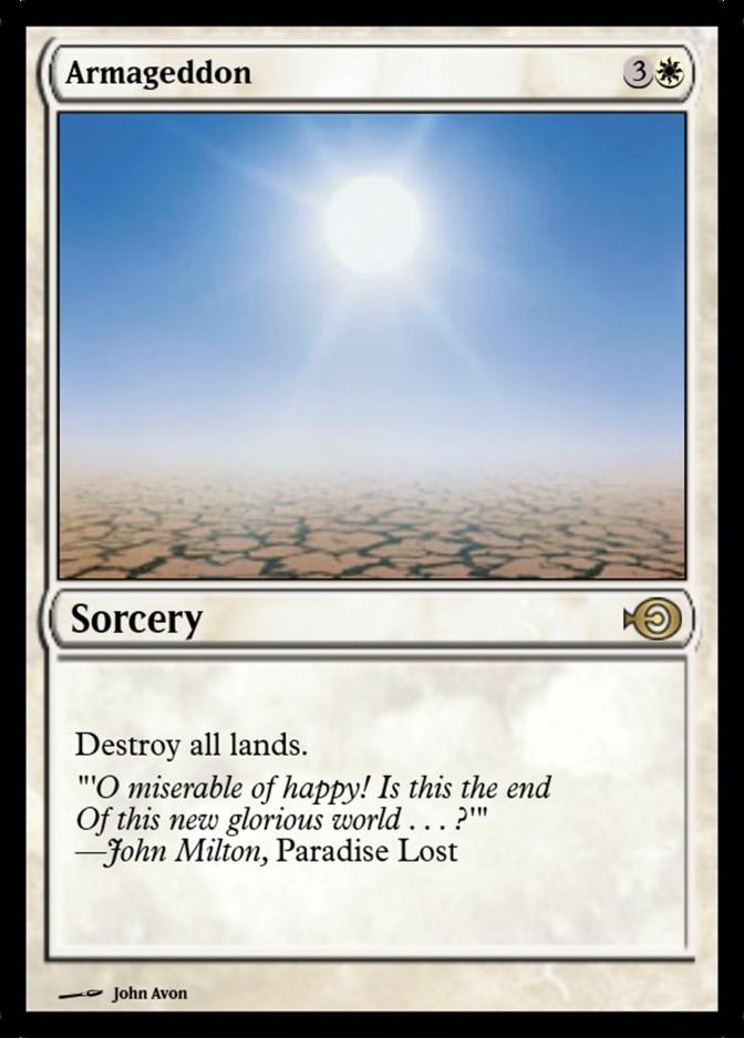 Armageddon [PRM]