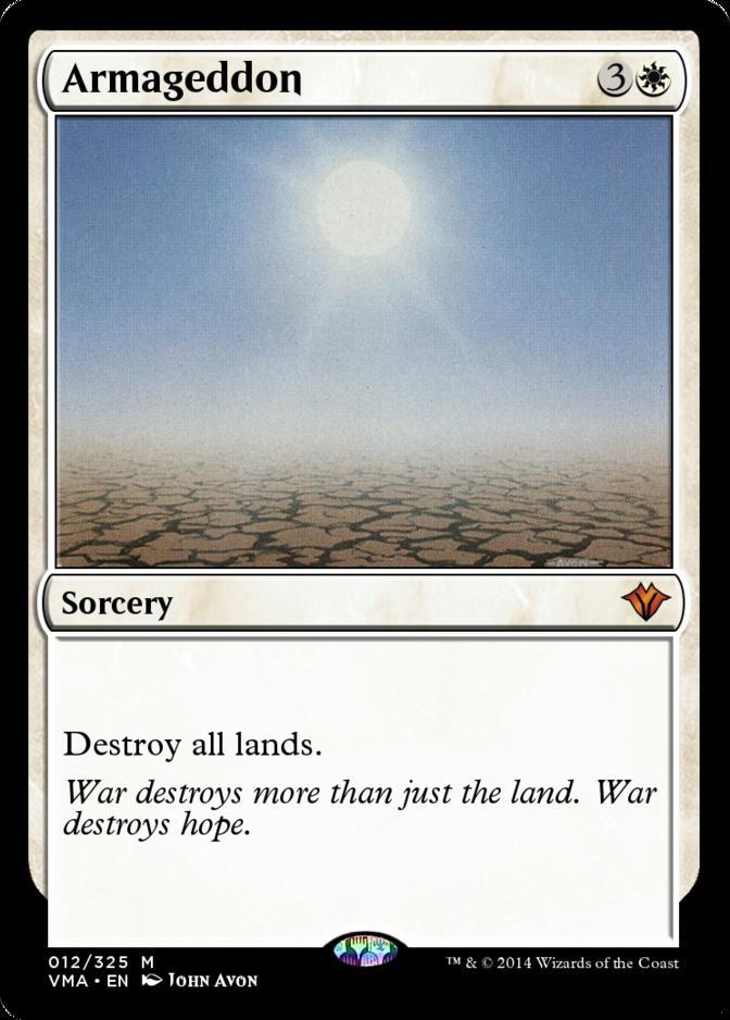 Armageddon [VMA]