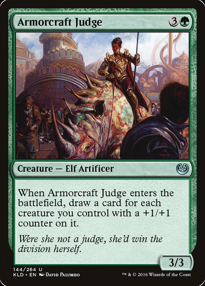 Armorcraft Judge [KLD]