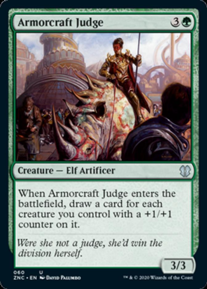 Armorcraft Judge [ZNC]