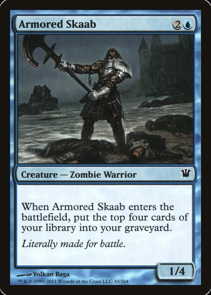Armored Skaab [ISD]