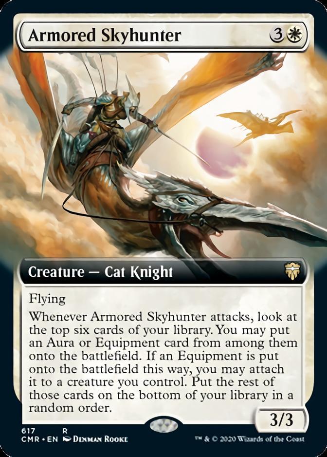 Armored Skyhunter [PCMR]