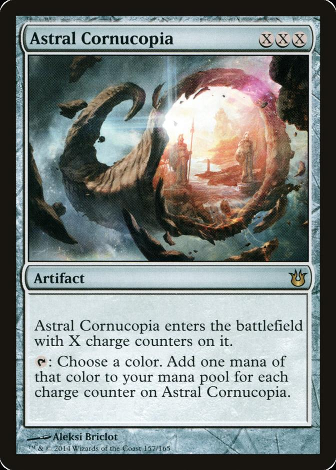 Astral Cornucopia [BNG]
