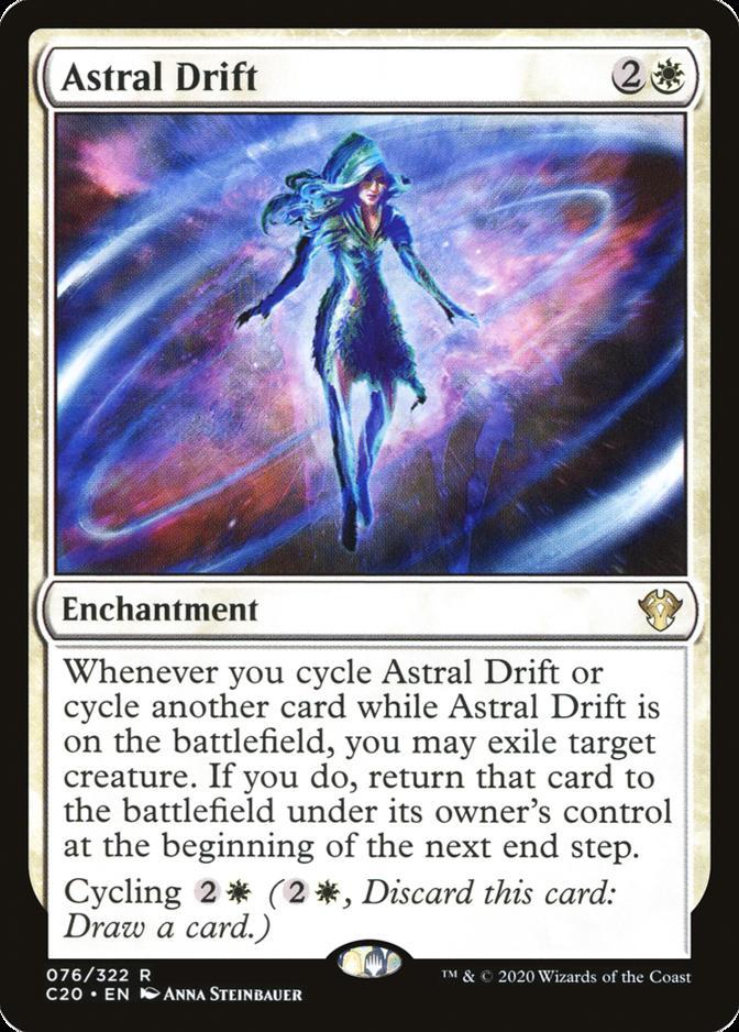 Astral Drift [C20]